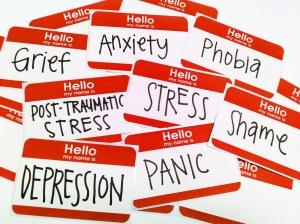 mentalhealth name tags