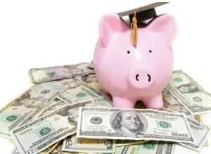 Money pig graduate