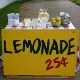 When Life Gives You Lemons, Build a LemonadeFactory